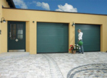 MID fireplaces garage doors mosquito blinds awning blinds manufacturer in Poland